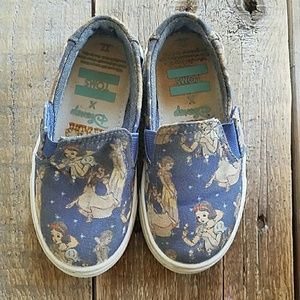 Disney Princess Toms
